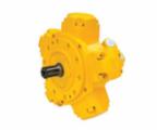 ylm-hydraulic-motor-series
